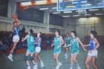 Revijalna utakmica veterana Košarkaškog kluba Mladost iz Petrinje