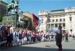 Osmi festival folklora Srba sa zapadne strane Drine