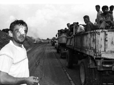 Priče iz izbjeglištva #7: Politika kao sudbina