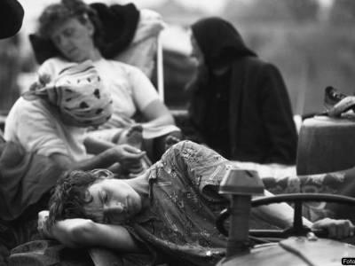 Priče iz izbjeglištva #5: Postoji nešto gore od smrti