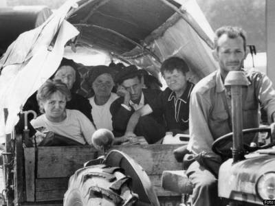 Priče iz izbjeglištva #8: Red, rad, disciplina i malo sreće