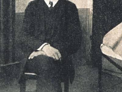 Poznati Banijci: Braća Pribićevići - Adam Pribićević