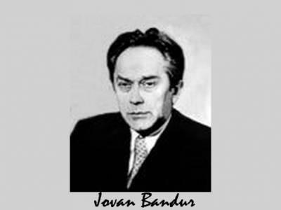 Poznati Banijci: Jovan Bandur, kompozitor i dirigent