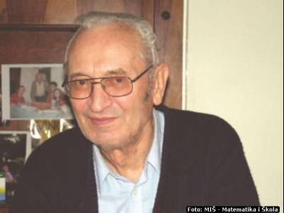 Poznati Banijci: Profesor dr. Svetozar Kurepa
