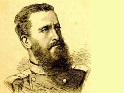 Poznati Banijci: Pukovnik Antonije Orešković