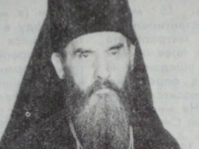 Poznati Banijci: Episkop Metodije Muždeka