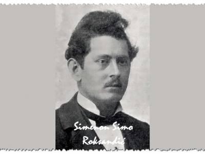 Poznati Banijci: Vajar Simeon Simo Roksandić