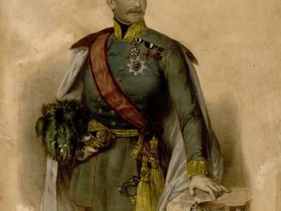 Poznati Banijci: Vojvoda Stevan Šupljikac
