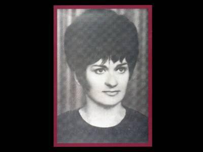Sjećanje na pjesnikinju Jelenu Buinac