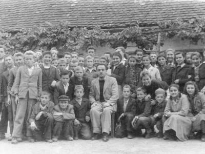 Paroh Miloš Popović: Čuvar sjećanja na glinske žrtve
