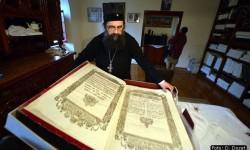 Manastir čuva vredna duhovna i kulturna svedočanstva
