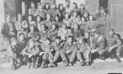 CKD ZAVNOH-a u Glini 1944. godine