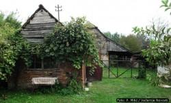 Jedine zgrade iz vremena jasenovačkog logora