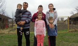 Porodica Radomirović