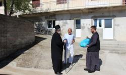 Eparhija dalmatinska humanitarna pomoc 4