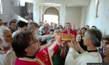 Sveti Ilija Jovac i Zivaja 2
