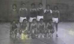 KK Mladost iz 80-ih godina