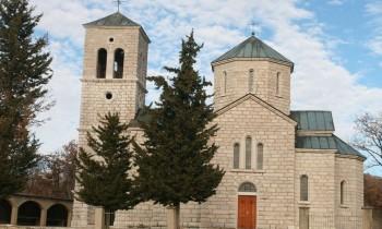 Manastir Svete Velikomučenice Nedjelje