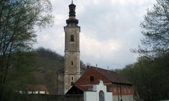 Manastir Pakra
