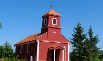 Manastir Presvete Bogorodice Trojeručice – Gorica