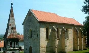 Manastir Sveta Ana