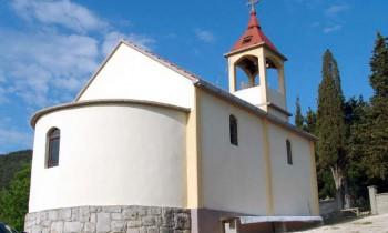 Manastir Svetog Vasilija Ostroskog