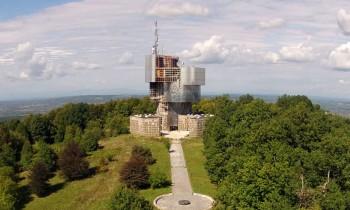Spomenik ustanku naroda Banije i Korduna