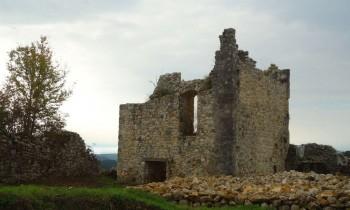 Utvrda Zrin