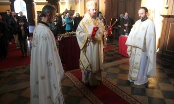 Liturgija u Dvoru 3