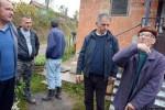 Predstavnici Srba u Hrvatskoj u posjeti preostalim Srbima na Suvoj Međi