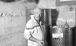Težak je život stočara – Žarko Radulović
