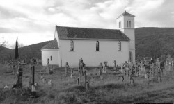 Crkva Svetih apostola Petra i Pavla podignuta 1458. godine