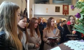 Vaskrs u Kostajnici 6