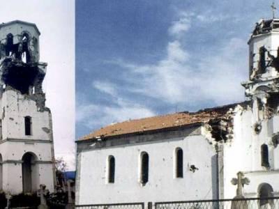 """""""Oluja"""" 23 godine posle: Vekovi u prahu i pepelu"""