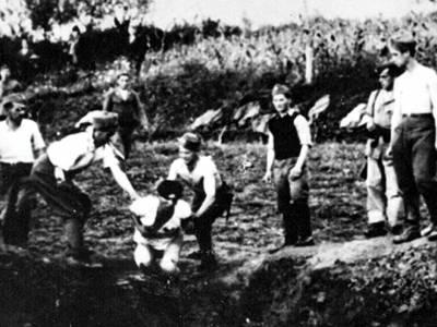 Feljton: Pokolji Srba u Glini 1941. godine (9) Spisak pobijenih starijih od 60 godina!