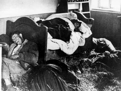 Feljton: Pokolji Srba u Glini 1941. godine (3)