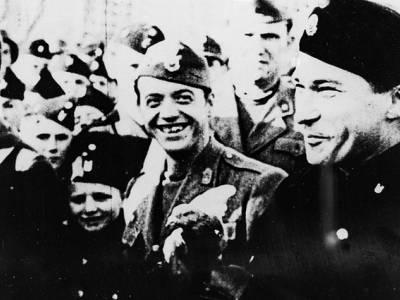 Feljton: Pokolji Srba u Glini 1941. godine (10) Imena i prezimena ustaša koji su ubijali i klali!
