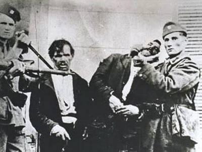 Feljton: Pokolji Srba u Glini 1941. godine (7)