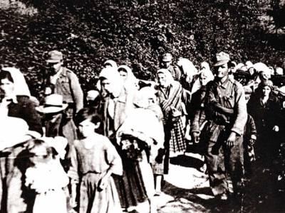 Feljton: Pokolji Srba u Glini 1941. godine (5)