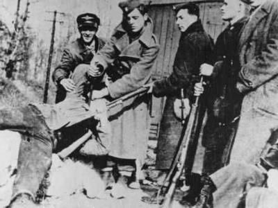 Feljton: Pokolji Srba u Glini 1941. godine (4)