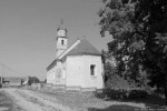 crkva sv petra i pavla zaluznica