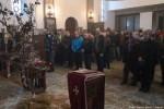liturgija glina