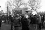 rafinerija protest