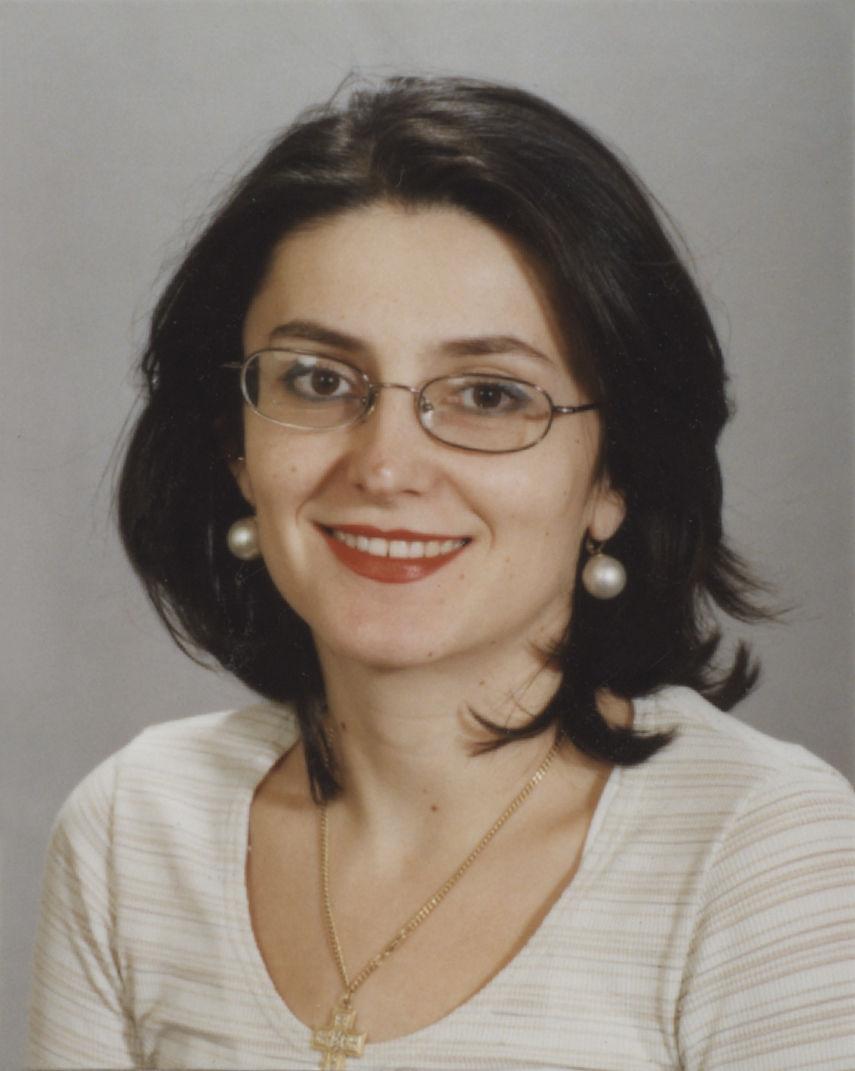 Maja Kljaić Vejnović