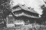 drvana kuća
