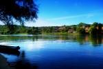 Rijeka Una kod Kostajnice
