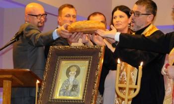 Slava Vasilije Ostroski Cikago 12