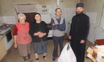 Vaskrs u Petrinji 11